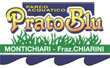 Prato Blu Logo