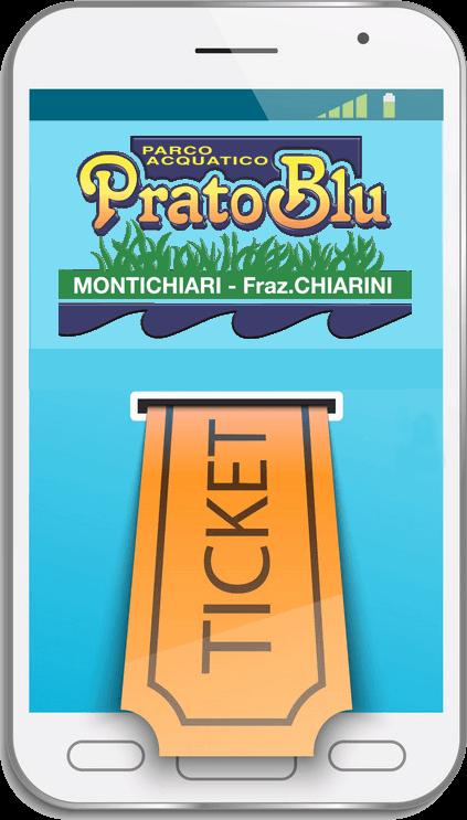 biglietto online